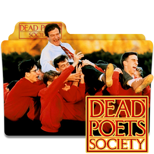 Dead Poets Society 1989 By Vahidkave On Deviantart