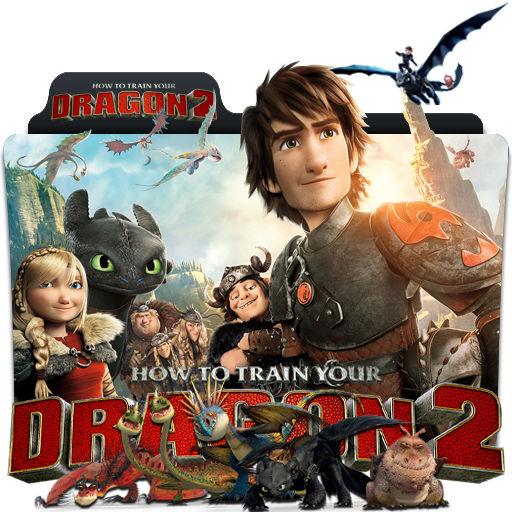 How To Train Your Dragon 2 2014 By Vahidkave On Deviantart