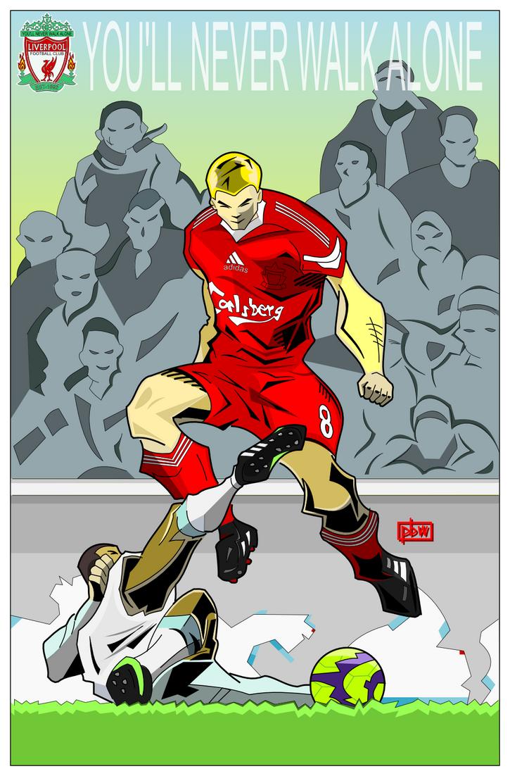 Unduh 8800 Wallpaper Animasi Liverpool Gratis Terbaik