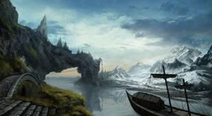 Skyrim: Solitude