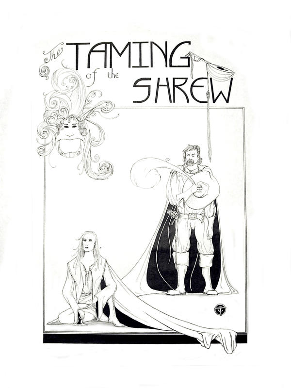 taming of the shrew essay themes Explore the different symbols within william shakespeare's comedic play, the taming of the shrew symbols are central to understanding the taming of the shrew a.