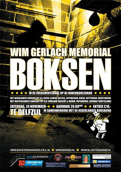 Wim Gerlach Memorial 2007 by Nimueva