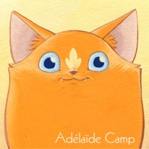 Adelaide-Camp's Profile Picture