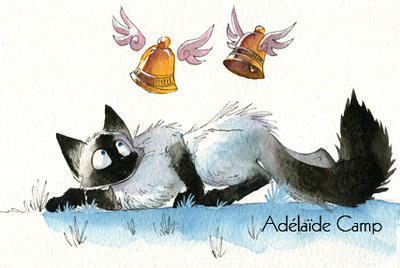 Joyeuses Paques ! by Adelaide-Camp
