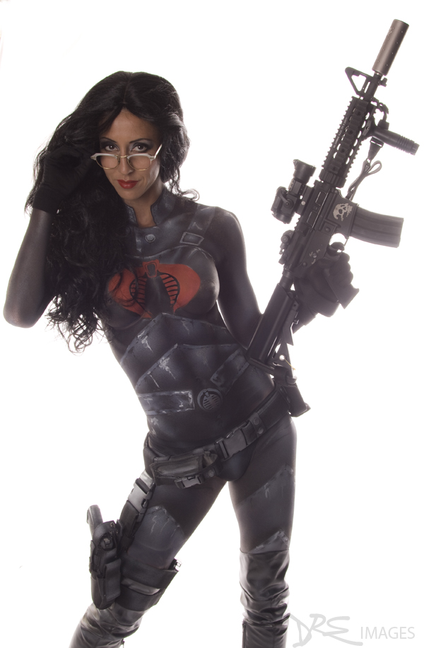 Baroness by DRSPhotography