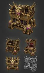 Treasure Chest Epic