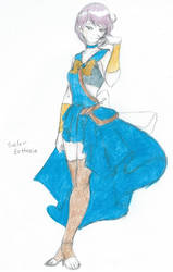 Sailor Euthenia by twelvemoons