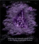 Dream Castle Favorites' Banner by TheDreamFinder