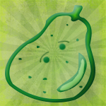 Pear Icon for April 1st by TheDreamFinder