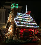 A Christmas Parade IMG 0668 by TheDreamFinder