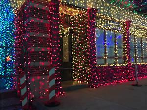 A View of Osbourne Lights IMG 0745