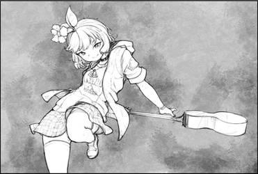 Ryokou
