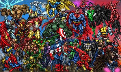 Supermegaultra commission v01