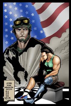 Hero's Fallen
