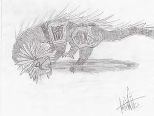 Dragons: Kuong