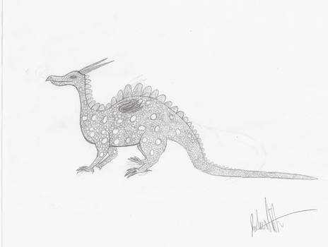 Dragons: Garden Wanderer