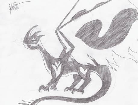 Dragons: NightingGale's Steed