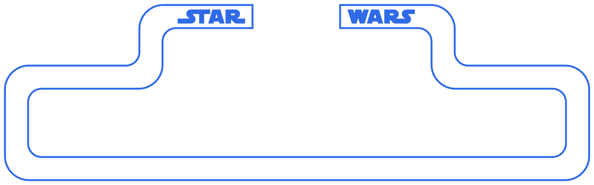 The Rise Of Skywalker Original Logo Idea By Tintacle On Deviantart