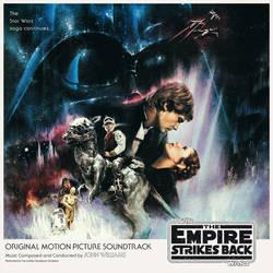 The Empire Strikes Back - V3 Style A