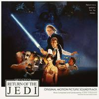 Return of the Jedi - V3 Style B