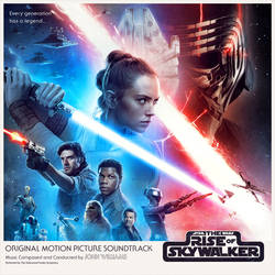 The Rise of Skywalker - V3