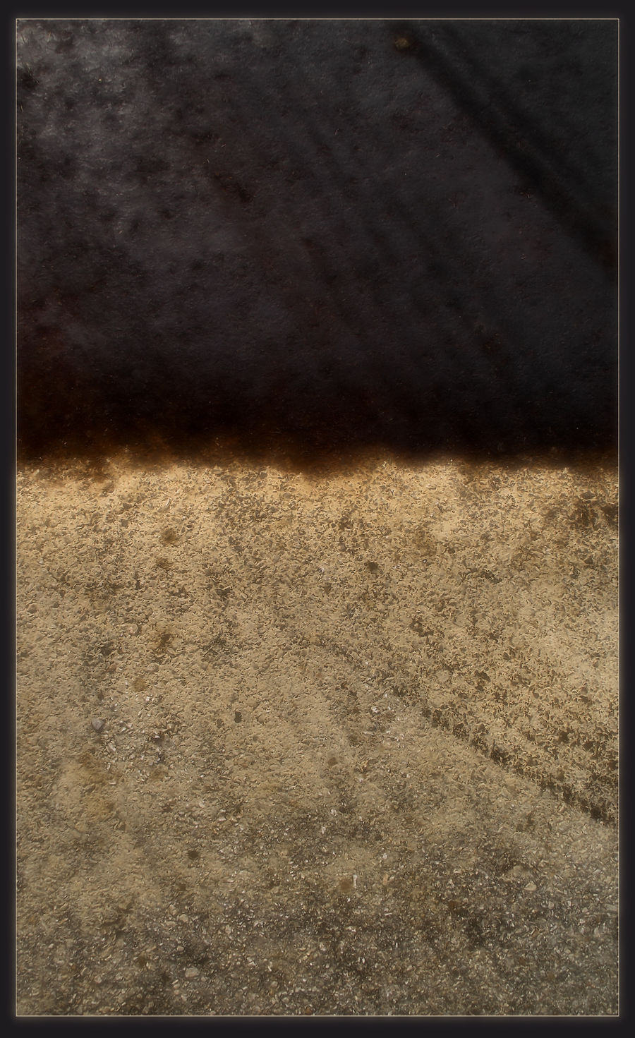 a pavement Rothko by rickster155