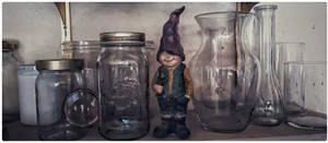 the jar gnome