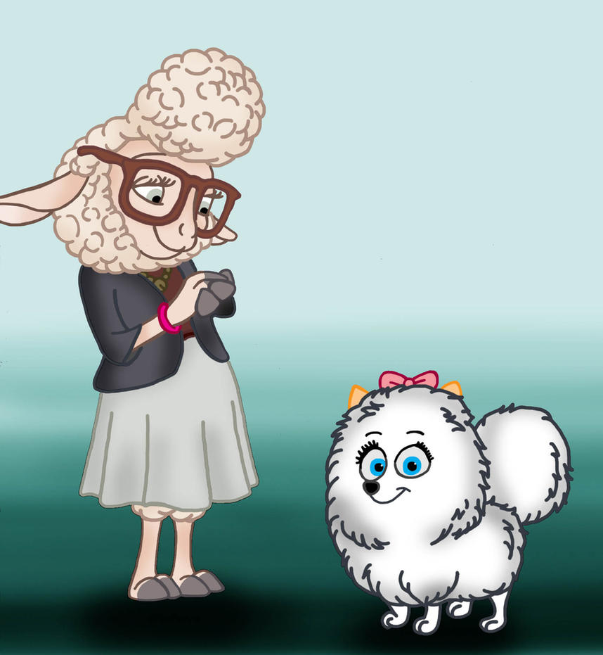 Watch Dogs Bellwether