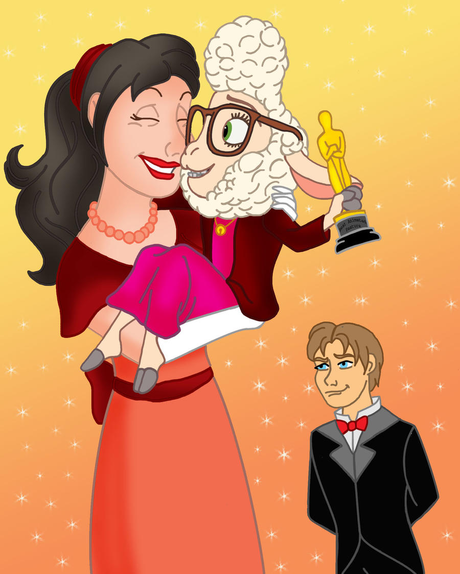 Congratulations Zootopia by Disneycow82