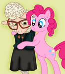 I'll Be Your Pinkie