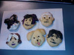 cookies for ami-chan