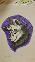 Imako badge commission