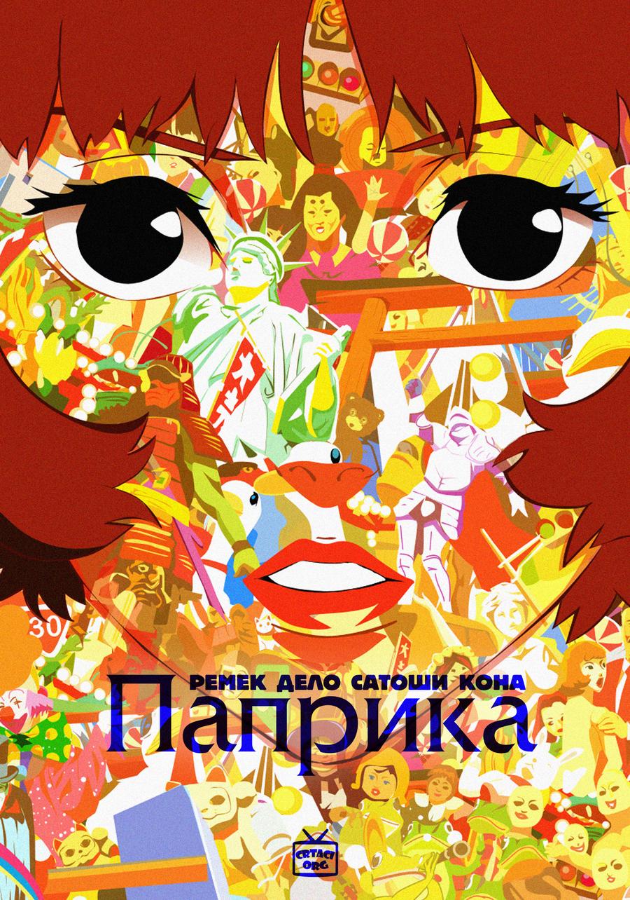paprika poster by fikandzo on deviantart