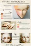 Doll Blushing Guide
