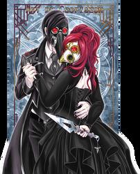 Red Death Masquerade