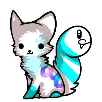Cat Adopt (OPEN!) (1 Point!) by Firestar999