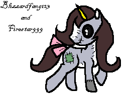 Ragdoll MLP Adopt (Name Your Price!) (Closed) by Firestar999