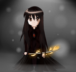 Shana and the Mystic Ashes