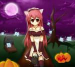 Miu's Halloween