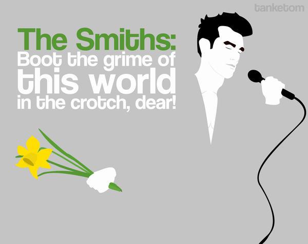 the smiths lyric wallpaper - photo #9