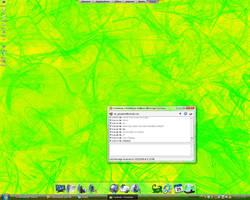 Desktop by Innercityghettozone