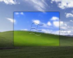 Bliss Glassplate by Innercityghettozone