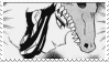 Naraku manga stamp by Sadistic-Half-Demon