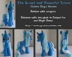 Great and Powerful Trixie - Fashion Style #2