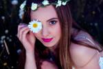 Flowers for Eyes