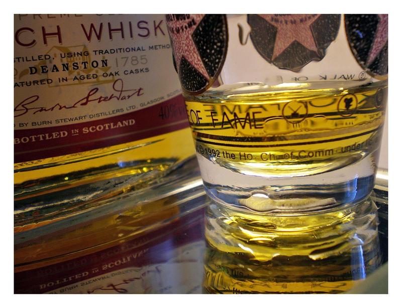 Scotch Whisky by rexem