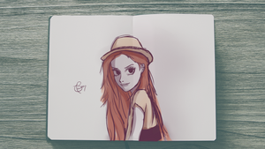 Sketchday #10