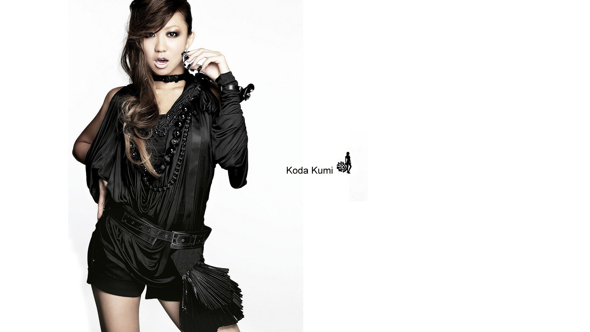Koda Kumi Wallpaper 06 By Ferchu On Deviantart