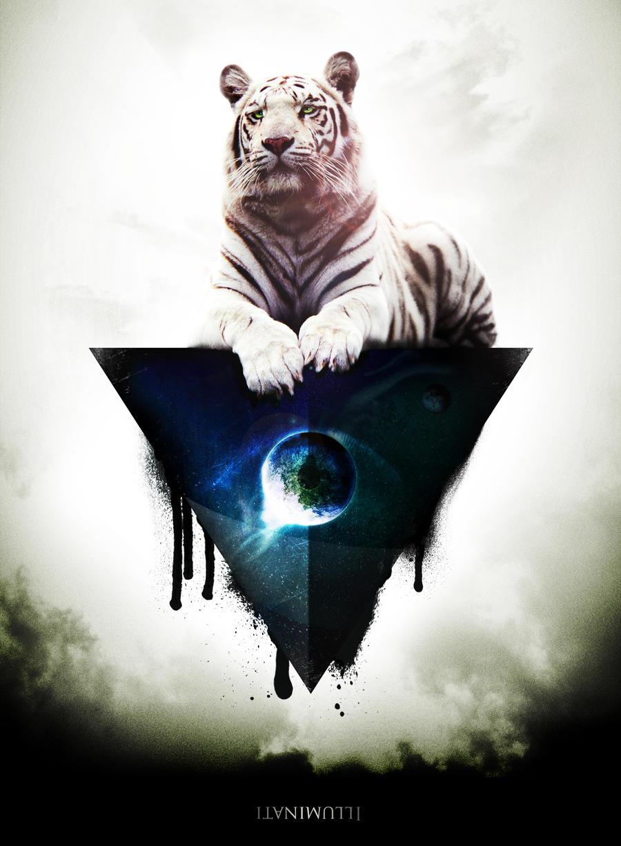 Фото на стим аву тигр
