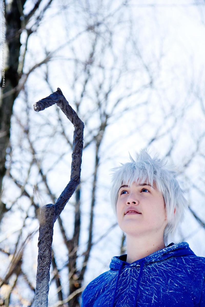 ROTG: Winter Spirit by firewolf826